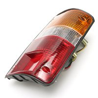 1Pc For 89 94 Toyoto Hilux Pickup MK3 LN RN YN Car Right Rear Tail Light