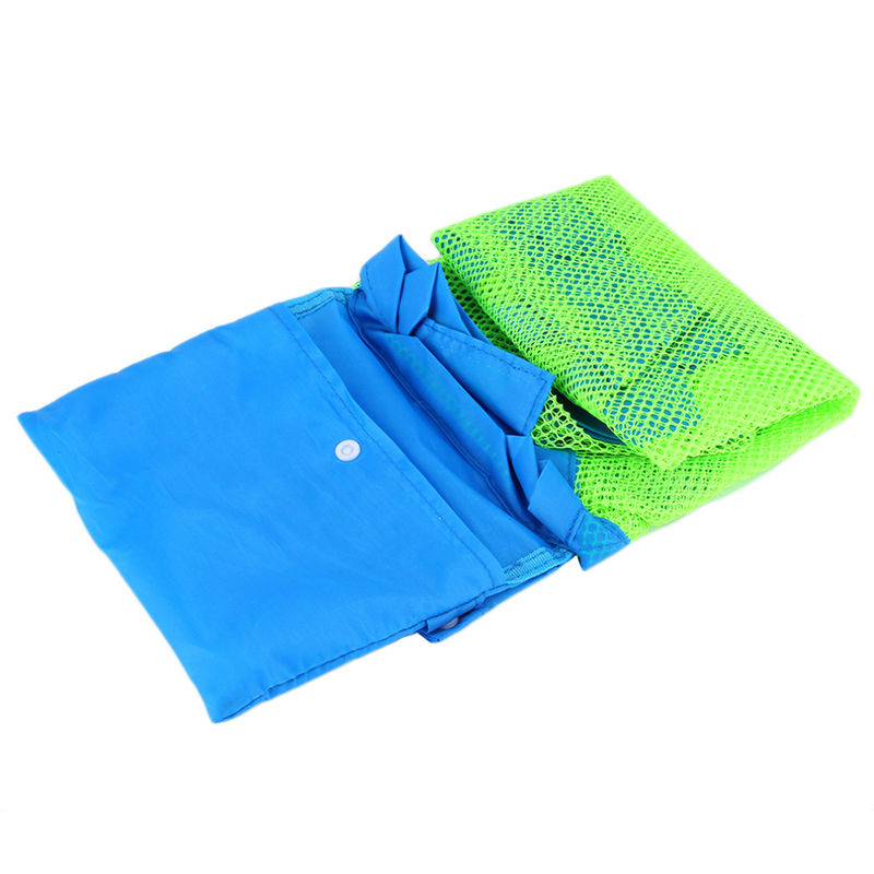 Durable Holding Toys Balls Beach Mesh Tote Bag (12)