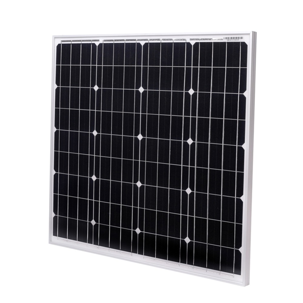 Image 3 - DOKIO 60W 18 Volt Small Solar Panel China 60 Watt Waterproof Panels Solar Sets Cell/Module/System/Home/Boat 10A 12/24V Controlle-in Solar Cells from Consumer Electronics