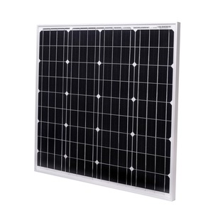 Image 3 - DOKIO 60W 18 Volt Small Solar Panel China 60 Watt Waterproof Panels Solar Sets Cell/Module/System/Home/Boat 10A 12/24V Controlle