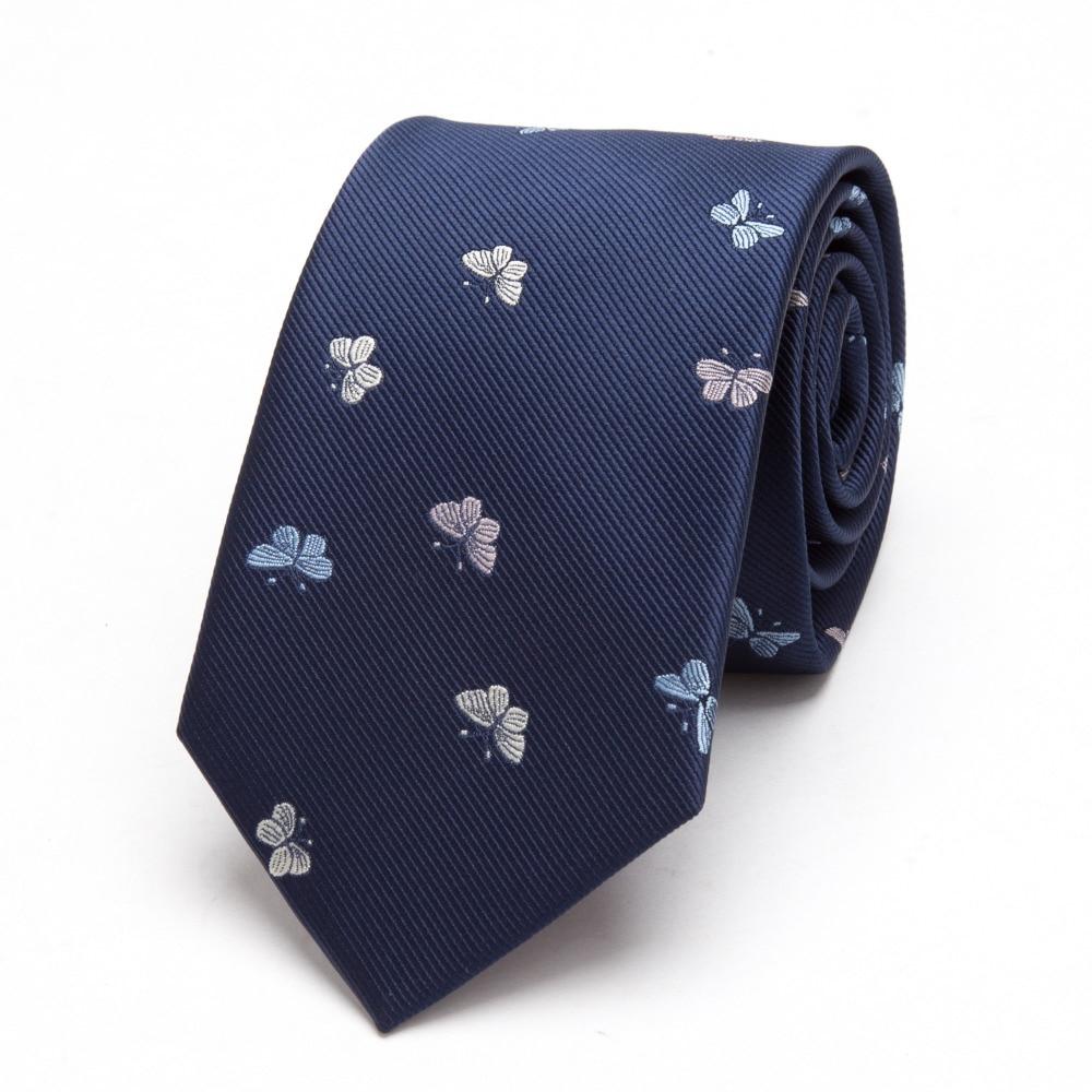 Men Ties Butterfly Pattern 1200 Knit Luxury Tie Mens Fashion Gift Neckties Gravata Red Tie Business Man Dress Wedding Bowtie