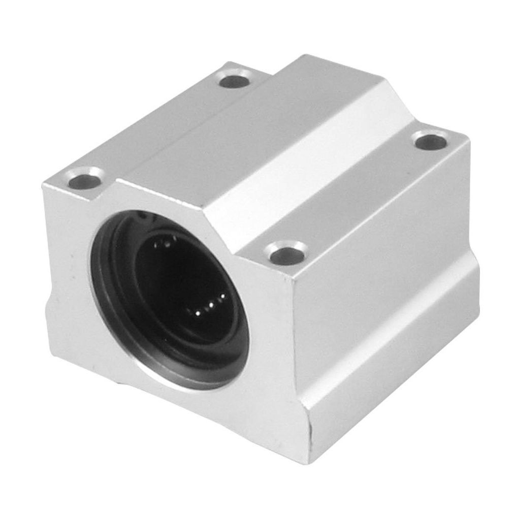 THGS SCS20UU 20mm Linear Motion Ball Bearing Slide Bushing