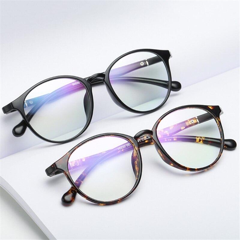 da42d324ec1b Mincl Retro round TR90 ultra light women progressive glasses fashion  photochromic multifocal men glasses optical