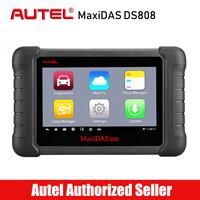 Autel MaxiDAS DS808 All System Car   Diagnostic     Tool   Automotive Code Reader Scanner Oil Reset TPMS SAS EPB DPF PK Maxicom MK808