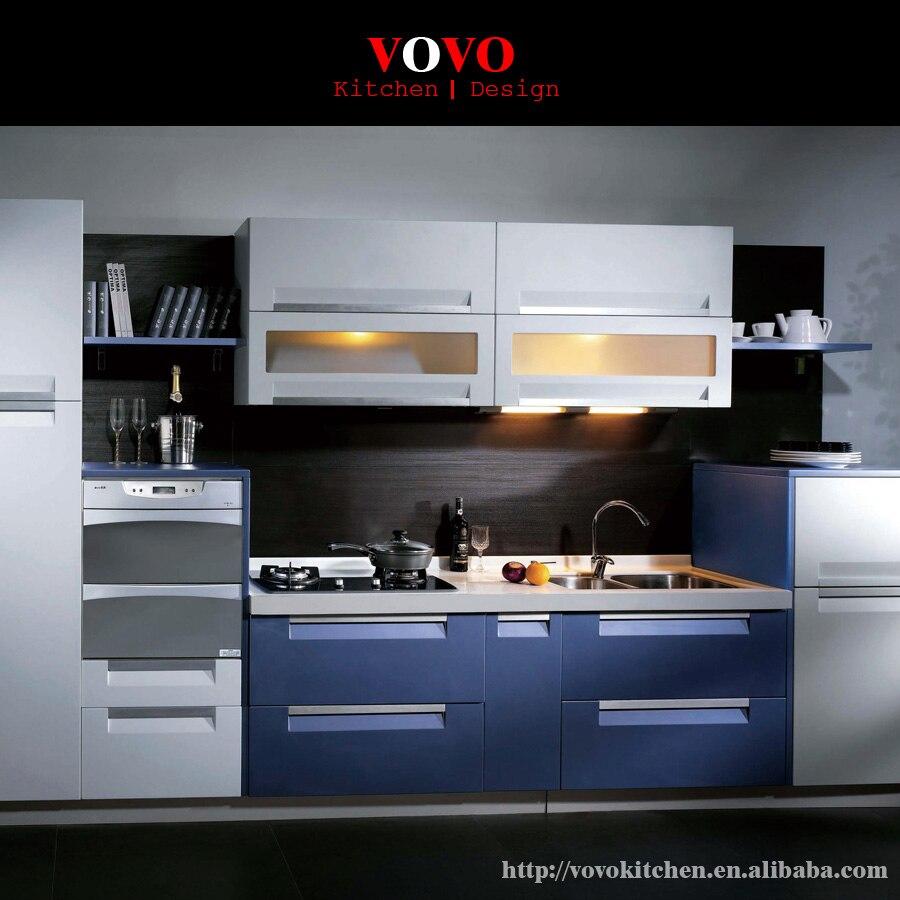 Cuisine Direct D Usine €140.85 |fourniture directe d'usine de porcelaine de meubles de cuisine sur  mesure-in armoires de cuisine from bricolage on aliexpress