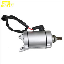 STARTER MOTOR FOR LONCIN CB250 4 STROKE 250CC WATER COOLED ATV DIRT BIKE ROKETA