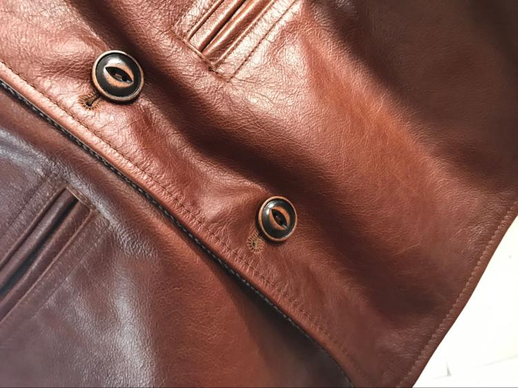 HTB1nTdsiVkoBKNjSZFkq6z4tFXa6 Free shipping,Brand men's 100% genuine leather Jackets,classic oil wax cow leather jacket,japan brakeman jacket.original