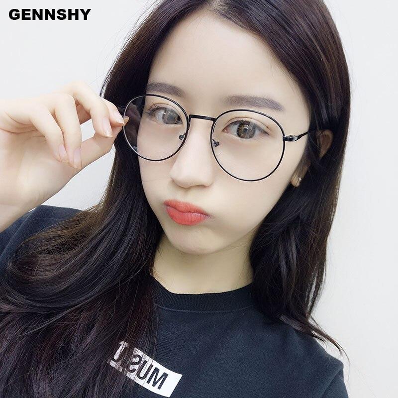 2017 Koreja slog kul optični okvir ženske moški vroča prodaja - Oblačilni dodatki