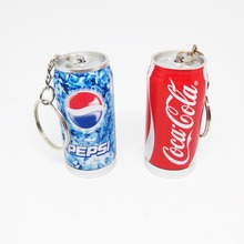 цены Creative stationery canned cola retractable pen Child writing blue ballpoint pen Office school supplies signature pen