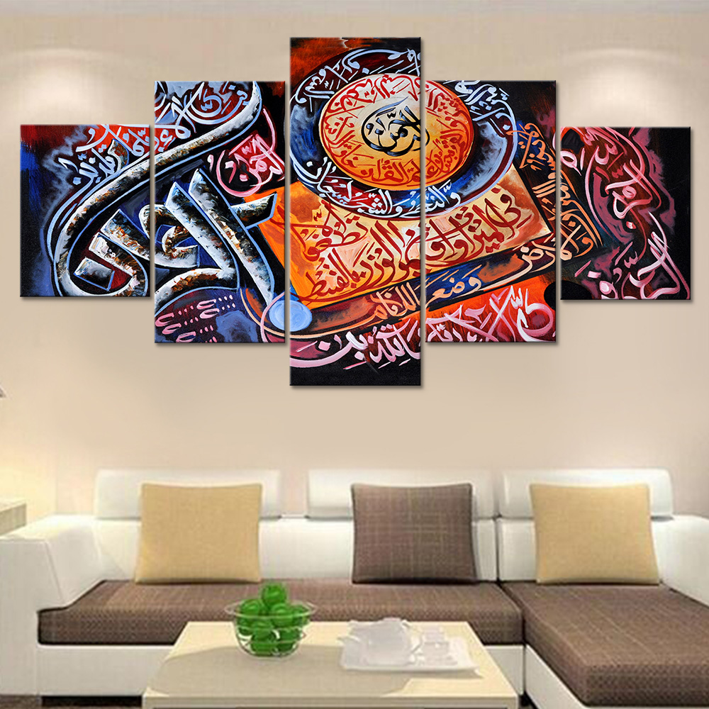 5d diy diamond painting home decorative embroidery 5pcs beautiful for decoration H313
