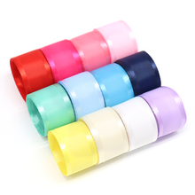 5y/6y 25mm Polyester Grosgrain Ribbons Bow Handcraft Wrapping DIY Accessories Trim Ribbon Wedding Party Decoration 040054266