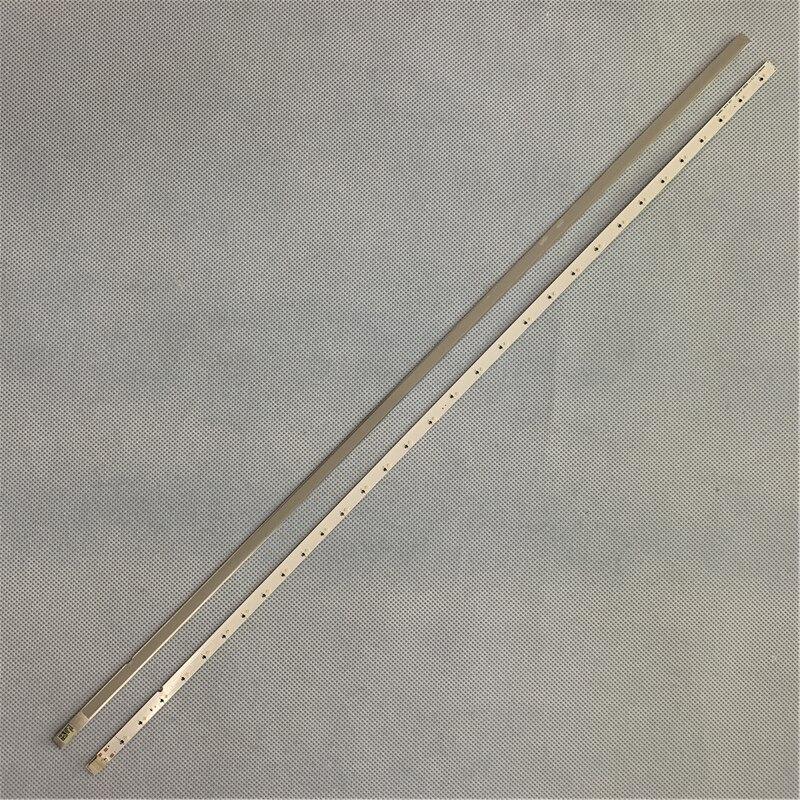 1028mm LED Backlight Strip 62 Lamp For Samsung Led Backlight Strip Louvre 49