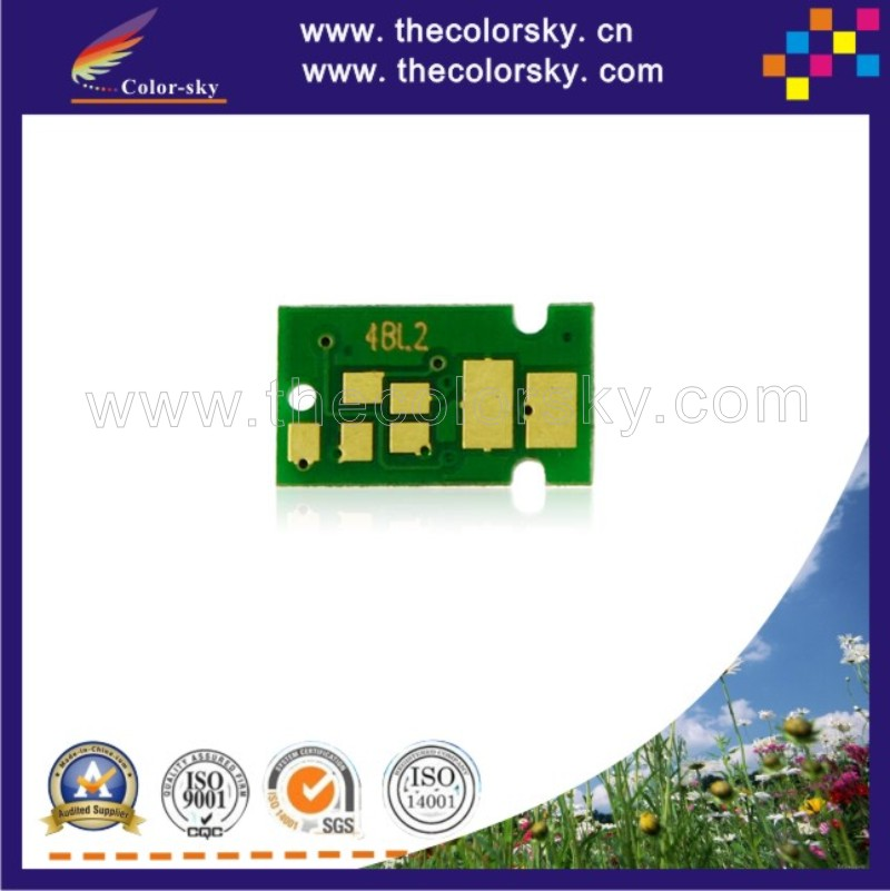(TY-H201A) compatible toner cartridge reset chip for HP Color LaserJet Pro M252 MFP M277 CF 400A 401A 402A 403A 1.5k/1.4k kcmy