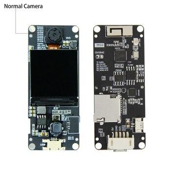 M5Stack nuevo módulo de Cámara ESP32 OV2640 Mini Placa de demostración de  cámara con placa de