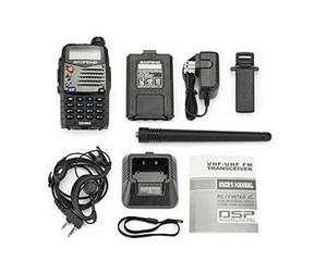 Image 5 - New walk talk Pofung Baofeng UV 5RA For Police Walkie Talkies Scanner Radio Vhf Uhf Dual Band Cb Ham Radio Transceiver 136 174