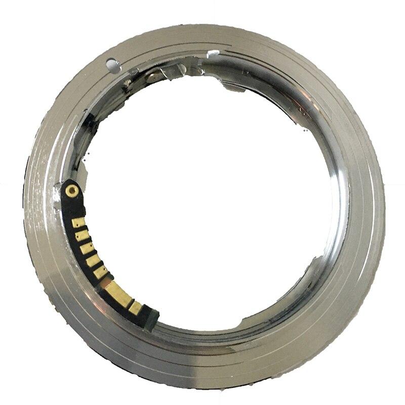 AF Confirm With Chip For Nikon F (Non-AI, Ai, AIS) Lens Adapter To FOR Canon EOS AI-EOS Camera 500d 600d 50d 60d 5d2 6d 550d