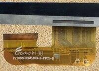 625 Original LCD Display Screen Monitor Replacement Repair FY10124DH28A03 1 FPC1 B