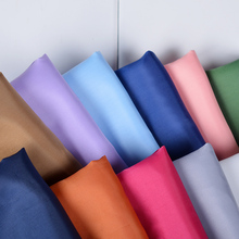 Wholesale(1 meters/lots) Lining Fabric for Making Clothing Inner Cloth 100% Polyester