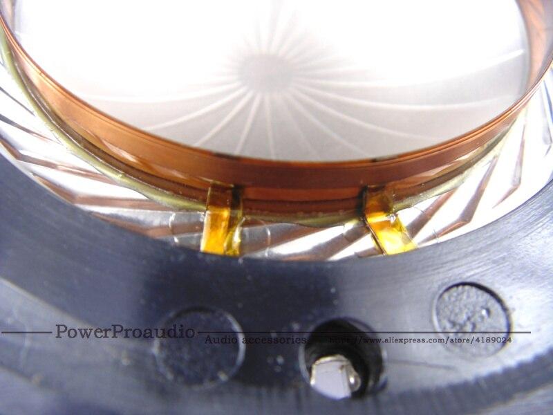 Image 4 - 2 шт./лот Hiqh качество замена диафрагмы для Wharfedale Titan D 701-in Аксессуары для аудиосистем from Бытовая электроника on AliExpress - 11.11_Double 11_Singles' Day