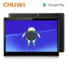 Original CHUWI Hi9 Air Tablet PC MT6797 X23 Deca Core Android 8.0 4GB RAM 64GB ROM 2K Screen Dual 4G Tablet  10.1 Inch 8000MAH