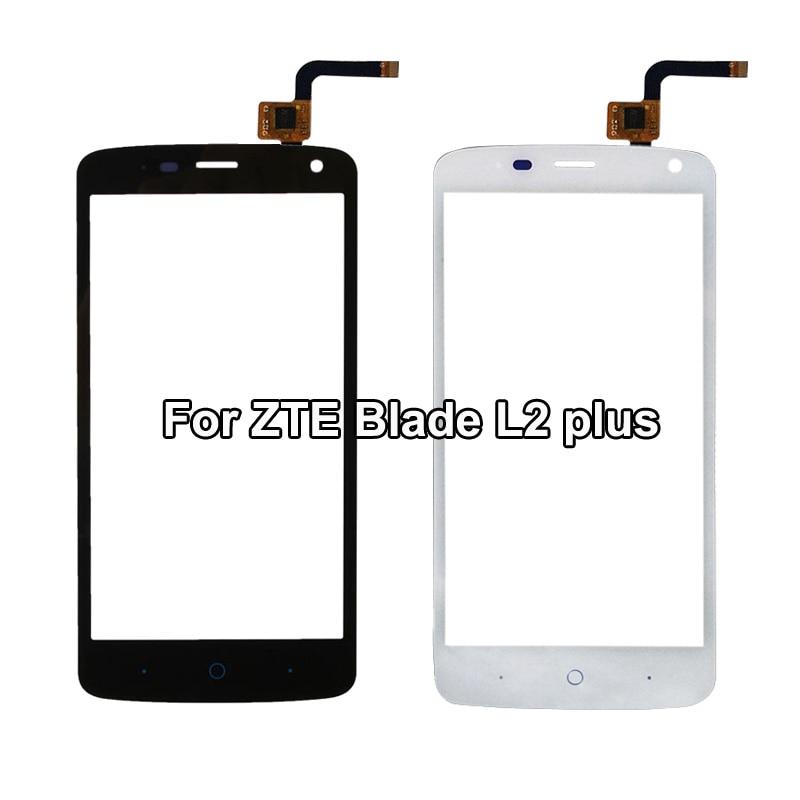 For Zte Blade L2 Plus L370 C370 L2plus Touch Screen Front