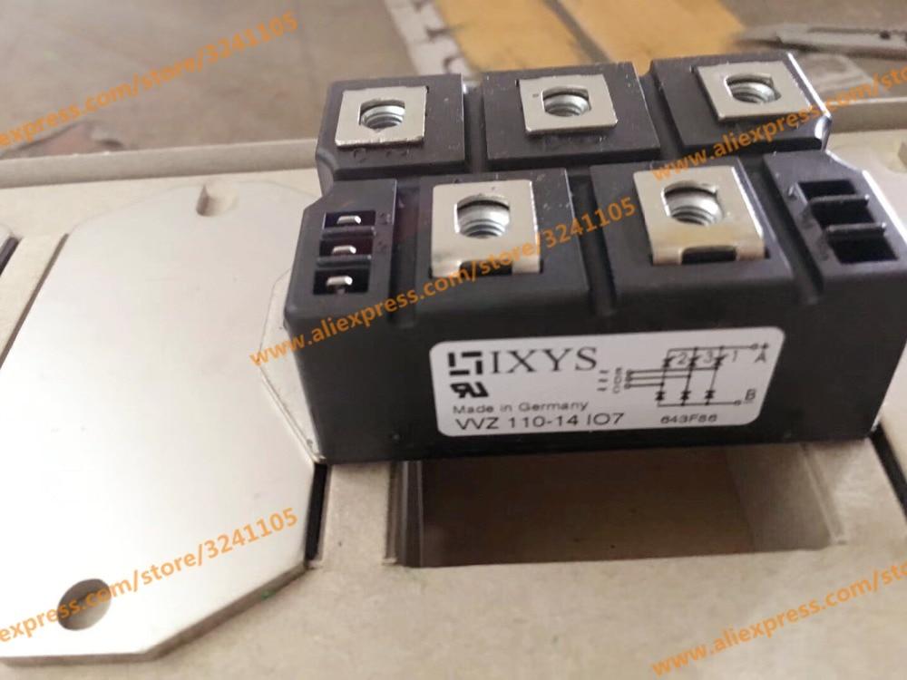 Free shipping NEW VVZ110-14IO7 VVZ110-14I07 MODULE стоимость