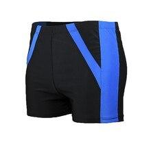 Мужские шорты для плавания, быстросохнущие, для пляжа, серфинга, с принтом, для бега, для плавания, ming, водонепроницаемые шорты, одежда для плавания для мужчин, maillot de bain#4