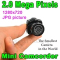 Digital Mini Camcorder Micro Portable HD CMOS 2.0 Mega Pixel Pocket Video Audio Camera 480P DV DVR Recorder  Web Cam 720P JPG