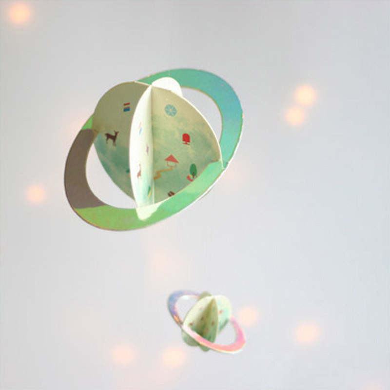 Popular spinning globe buy cheap spinning globe lots from - Hanging planets decorations ...