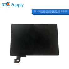 MEIHOU For Lenovo Miix 510-12ISK & Miix 510-12IKB LCD Touch Screen Assembly P/N5D10M42923/5D10M42923 / 5D10M13938 LCD Screen srjtek 12 0 for lenovo ideapad miix 720 12ikb 720 12 miix720 12 touch screen digitizer lcd display tablet replacement assembly