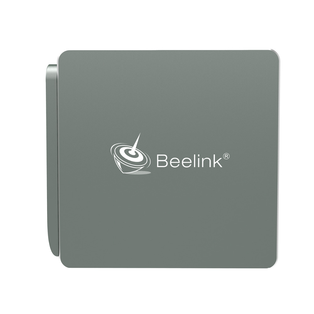 Beelink AP34 Intel Apollo N3450 Mini PC 4G/64G Bluetooth 4.0 USB 3.0 2.4+5.8G Wifi 4K 1000Mbp/s Lan Microsoft Windows 10 TV Box 1piece bben mn11 windows 10 os z8350 cpu intel mini pc tv dongle stick usb3 0 2 0 wifi bt4 0 computer 2g 32g ram 4g 64g emmc rom