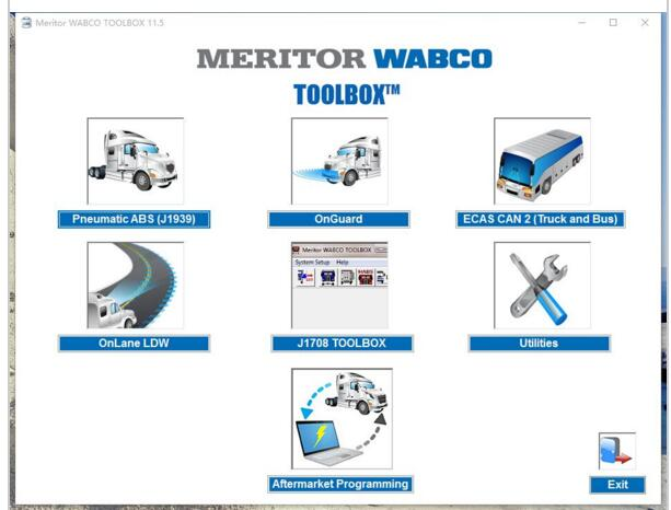 heavy duty abs tractor trailer diagnostic software kit for bendix rh aliexpress com plc Input Card Wiring-Diagram plc Wiring Diagram Symbols