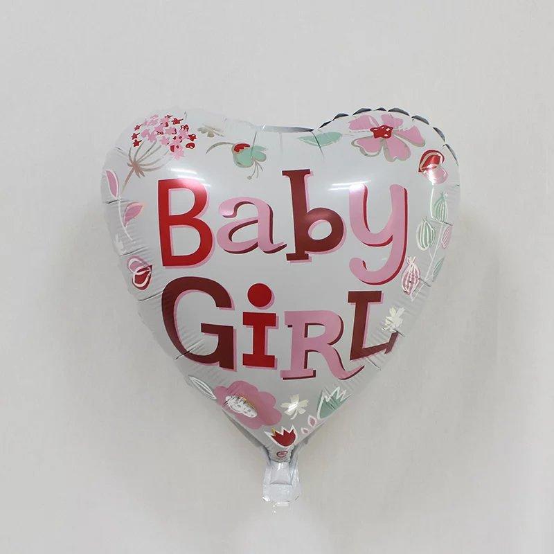 Hot 0-9 Number Diamond Heart Love Glass Foil Latex Balloons Birthday Party Decor