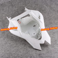 GZYF For BMW S1000RR 2012 Tail Rear Fairing Cover Bodykits Bodywork Injection Mold ABS Plastic, Unpainted