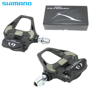 abde18195ca SHIMANO R8000 R7000 Bike Pedals Carbon Self-Locking for Road Bicycle Road  Bike