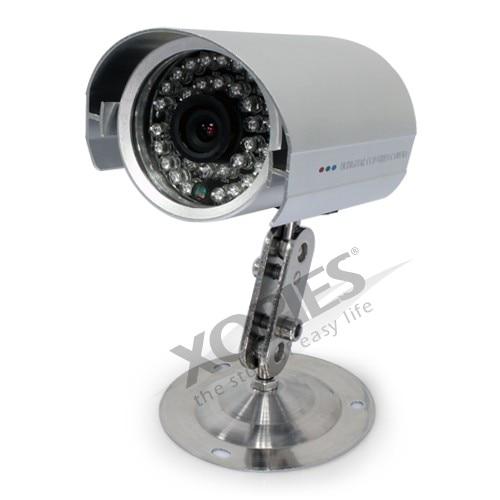 Livraison ue HOMSECUR 9 LCD IR porte téléphone sonnette système de sécurité à domicile + 1 caméra de vidéosurveillance pour la surveillance - 6