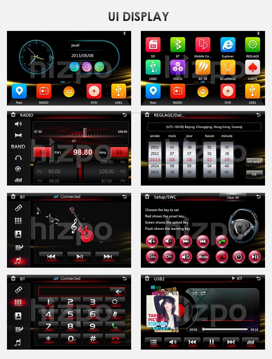 Ավտոմեքենաների մոնիտոր DVD - Ավտոմեքենաների էլեկտրոնիկա - Լուսանկար 4