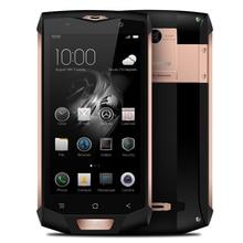 "Blackview BV8000 Pro Robuste IP68 Étanche Téléphone Mobile 5.0 ""FHD MTK6757V Octa base Android 7.0 6 GB RAM 64 GB ROM 16MP GPS"