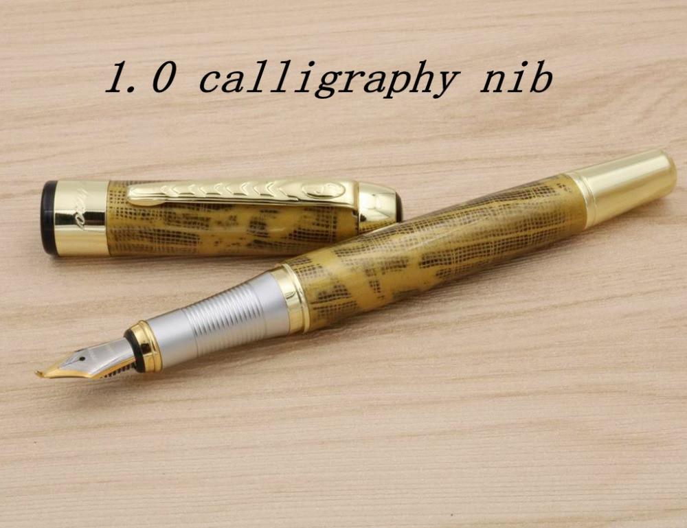 5PCS Jinhao fountain pen nib iridium tip pen nib accessories New listing