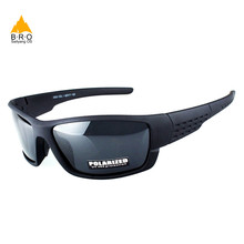 Polarized Glasses for Bicycles Women Cycling Sunglasses Mens Sport Case Goggle Sports Eyewear Gafas Ciclismo