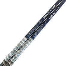 Novo golfe eixo passeio ad VR-5 clubes eixo VR-5 s ou sr x flex madeira grafite golfe eixo cooyedas frete grátis, frete grátis