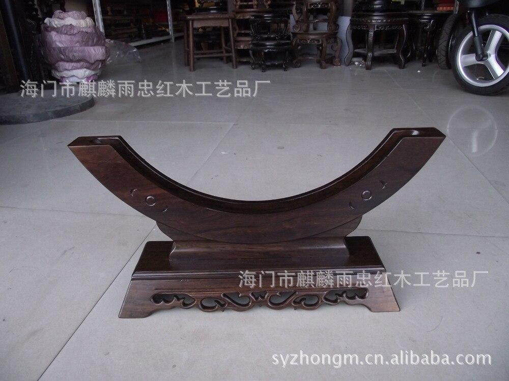 ᐅJade pieza de caoba marco *** Ping hebilla artesanía decorativa ...