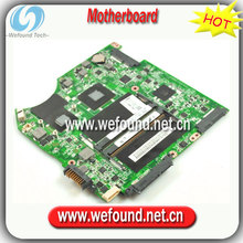 100% Working Laptop Motherboard for toshiba T130 A000062280 Series Mainboard,System Board