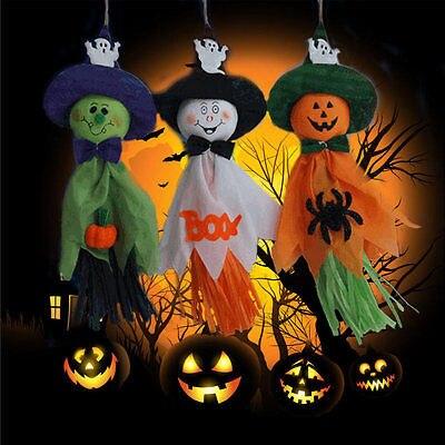 Nette Geist Halloween Dekoration Festival Party Supplies Kinder Lustige Joking Spielzeug Maiskleie Hangen Shroud Geist Ghoul Spielzeug Toy Corn Toys Toystoys Toys Toys Aliexpress