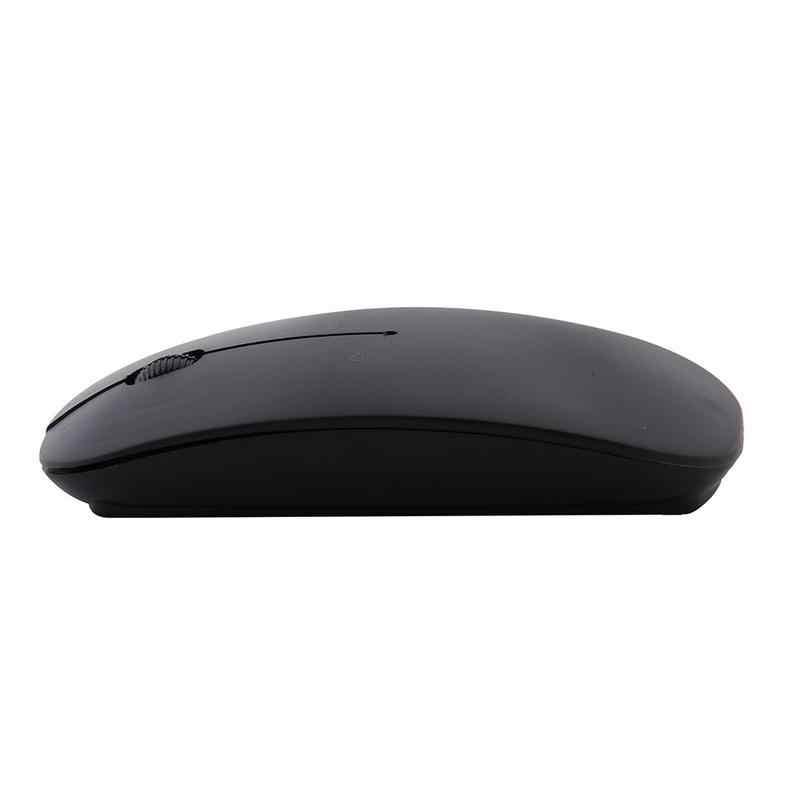 2.4 グラム Usb ワイヤレス光学式ゲーミングマウスオフィス用デスクトップ Pc カラフルな 10 メートル体重ライトで 15mA 1.5 ドロップシッピング