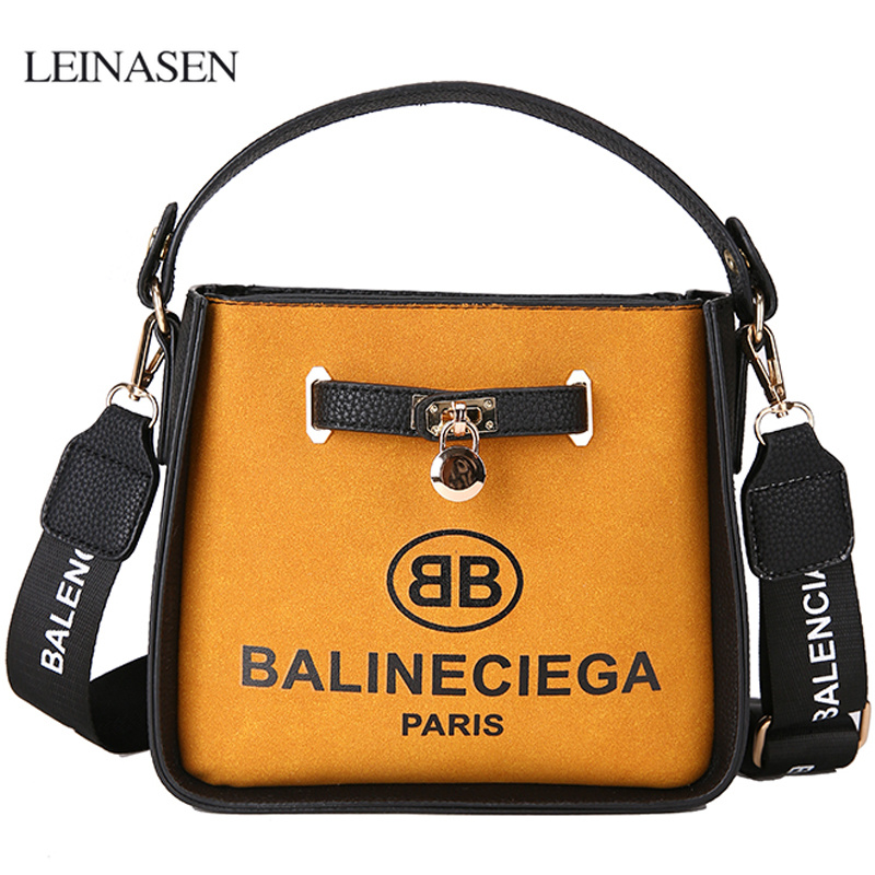 Crossbody Bags for Women 2018 Leather Luxury Handbag Women Bag Designer Ladies Hand Fashion Shoulder Bag louis gg bag Sac A Main luxury brand women chain handbag patchwork leather handbag clutch purse famous designer crossbody bags sac a main louis gg bag