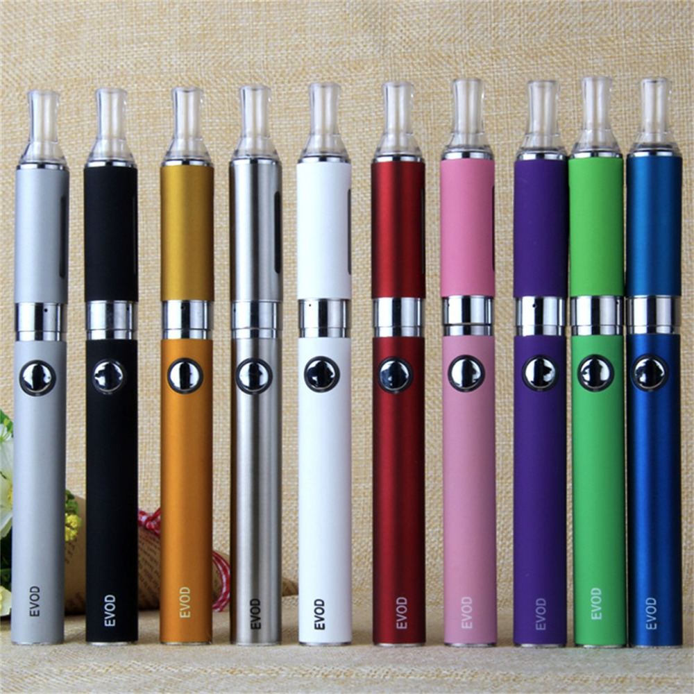 Yunkang EGO Cigarette électronique MT3 Kit vaporisateur 510 fil Vape stylo 650mah 900mah 1100mah batterie 2.4ml MT3 atomiseur Vaper
