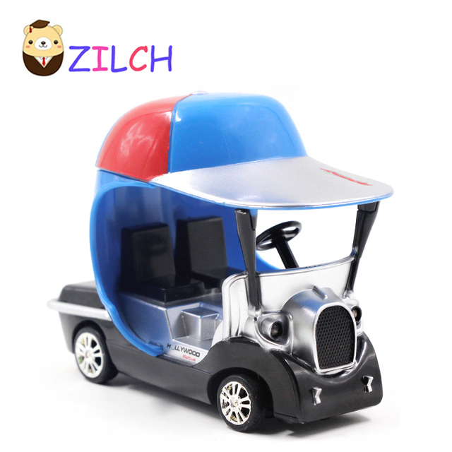 Sd Race Remote Control Toy Sport Golfing World Cup Golf Carts Electric Rc Car Best Gift