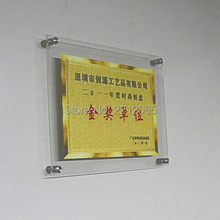 95bed0595a8 Buy a4 certificate frame and get free shipping on AliExpress.com