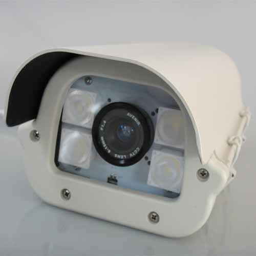 Millions HD 1/3 CCD Built in OSD menu Array led waterproof face recognition cctv camera face track enlarge cctv cam